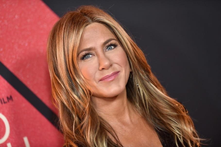 Jennifer Aniston a 50ans: on fait le bilan