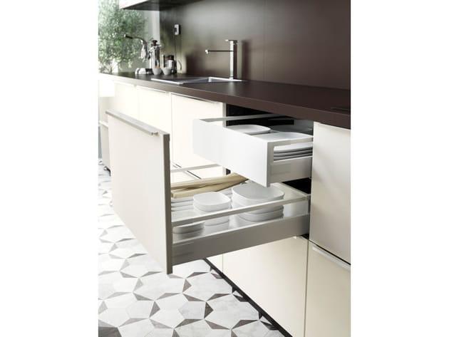 Tiroir de cuisine IKEA Metod Ringhult