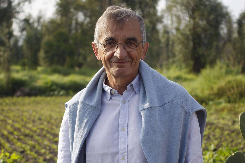 Michel Bras, un autodidacte modeste