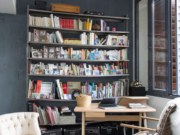 Bibliothèque industrielle