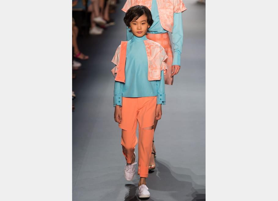 Vicky Zhang - passage 48