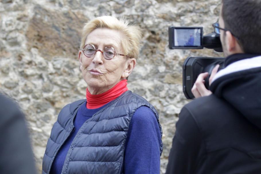Isabelle Balkany interpelle Macron sur ses petites culottes