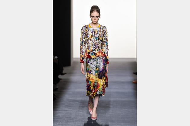 Fendi Couture - passage 4