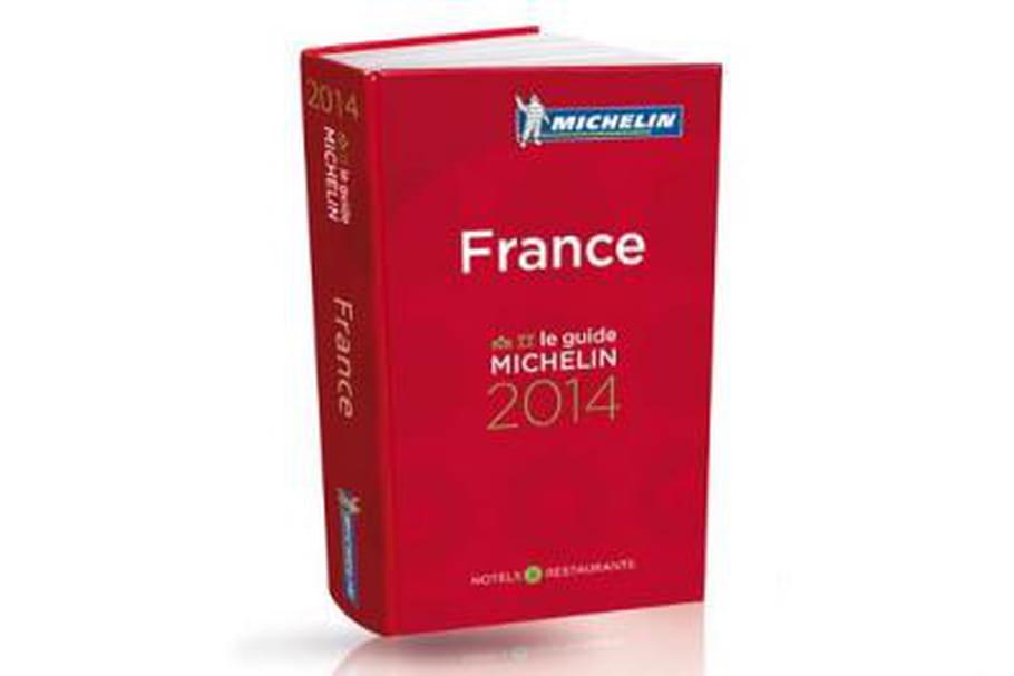 Guide Michelin : les 64 étoiles dévoilées