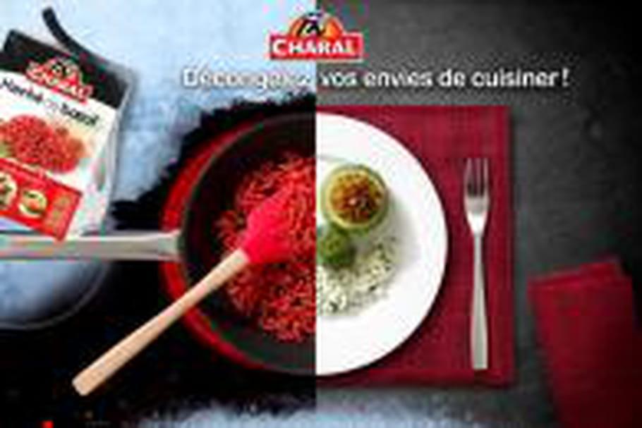 """Charal  lance un concours et """"décongèle"""" les envies de cuisiner"""