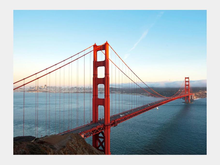 San Francisco : une cité californienne aux multiples secrets