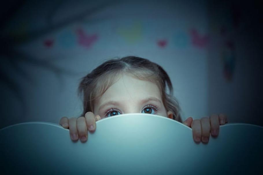 Mon enfant fait des terreurs nocturnes, comment réagir ?