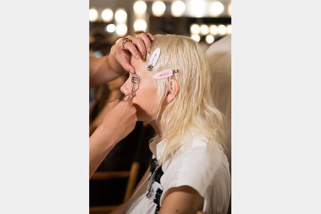 Jill Stuart (Backstage) - photo 2