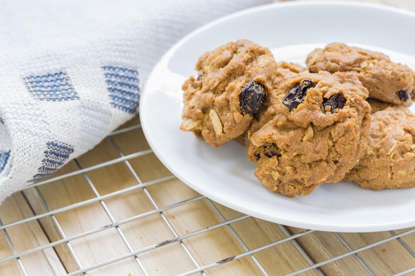 81recettes de cookies