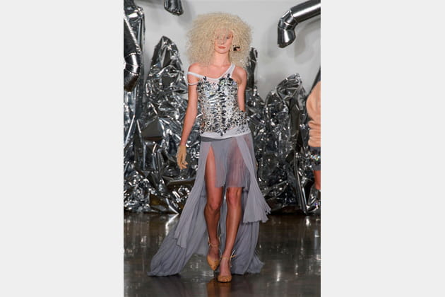 The Blonds - passage 8