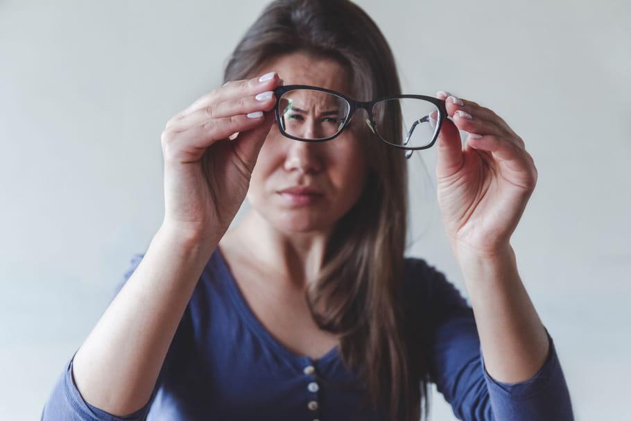 Amblyopie: symptôme, lunette ou opération?