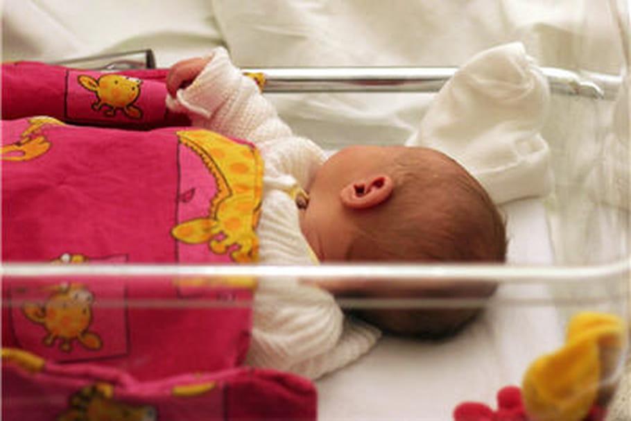 La jaunisse : fréquente et bénigne chez le nourrisson