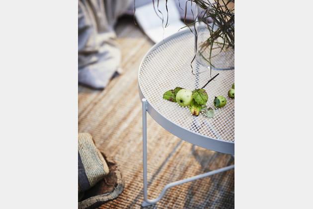 Table basse Krokholmen Sommar 2018d'Ikea