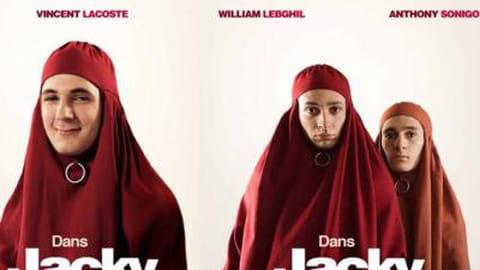 Vincent Lacoste, Anthony Sonigo et William Lebghil, touchants de féminité