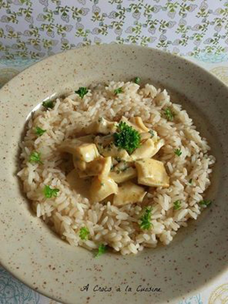 Recette encornets sauce aux crevettes la recette facile - Cuisiner des encornets ...
