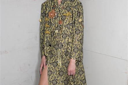 Vivienne Westwood (Backstage) - photo 2