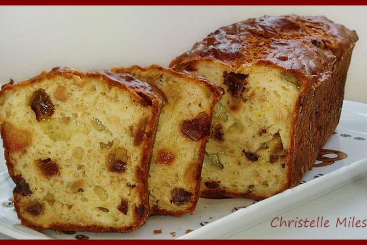 Cake à la betterave rouge et Mozzarella