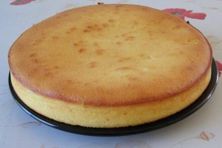recette de gâteau douceur à la noix de coco : la recette facile