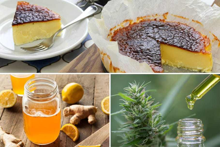Les véritables tendances food qui arrivent en 2021