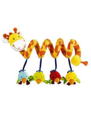 spiraloo girafe de fnac eveil et jeux