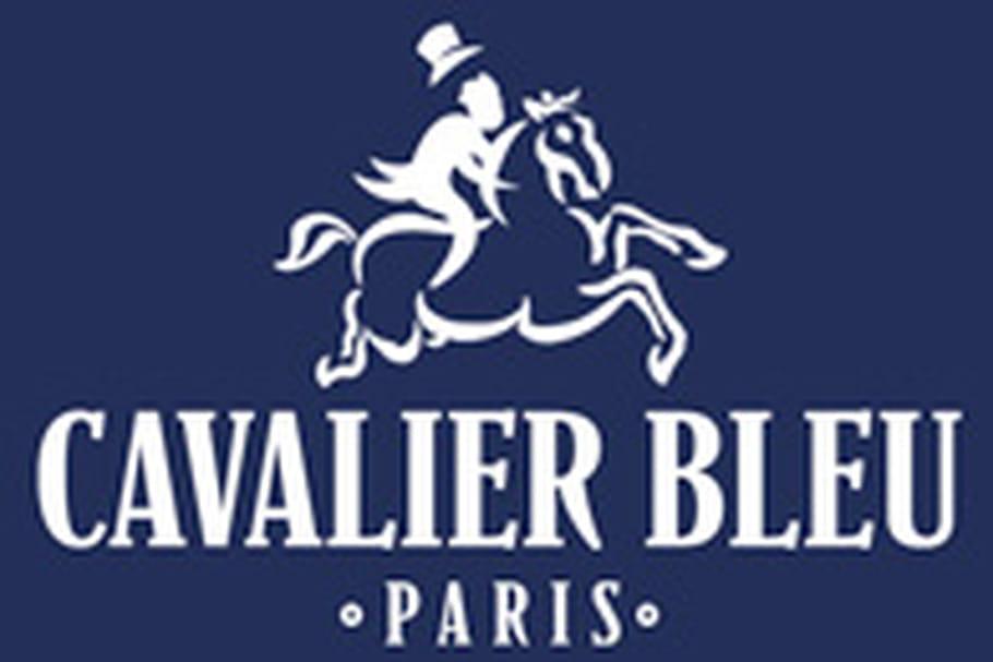 Cavalier Bleu ouvre sa boutique en ligne