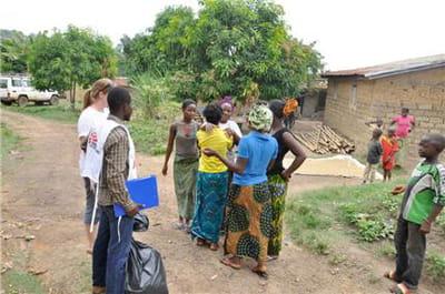 ebola guerie