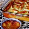 far breton caramel beurre sale et pommes sophie nigen hallet