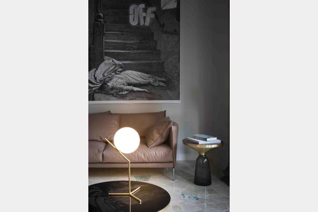 Lampe IC Light de Flos