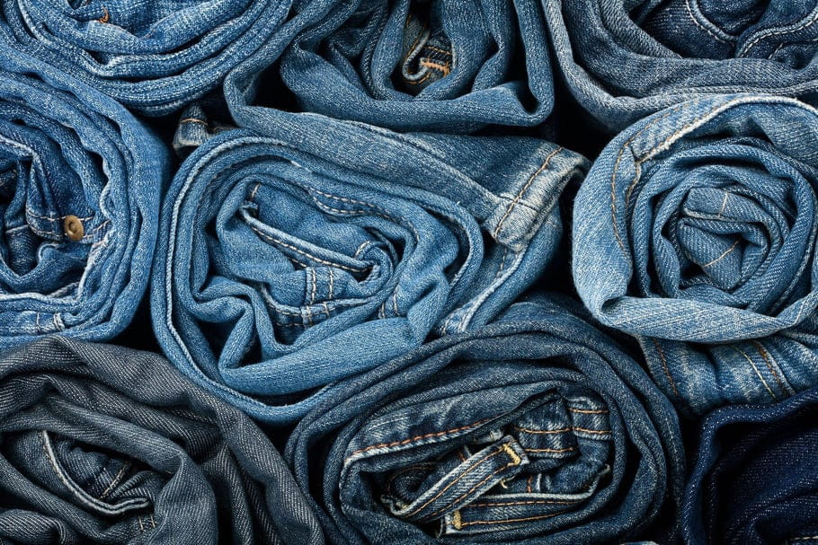 Quel jean pour quelle morphologie - Quelle coupe de jean choisir ...