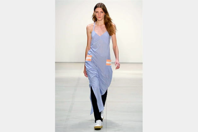 Band Of Outsiders - passage 23
