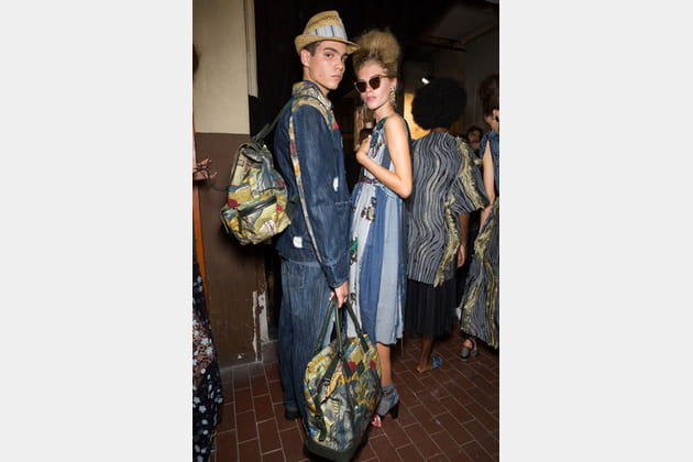 Antonio Marras (Backstage) - photo 76