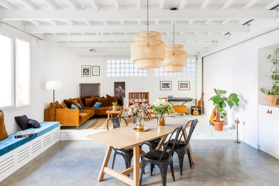 Une suspension Sinnerlig d'Ilse Crawford pour IKEA