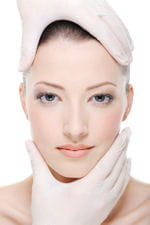 l'effet peau lissée peut durer plusieurs mois.