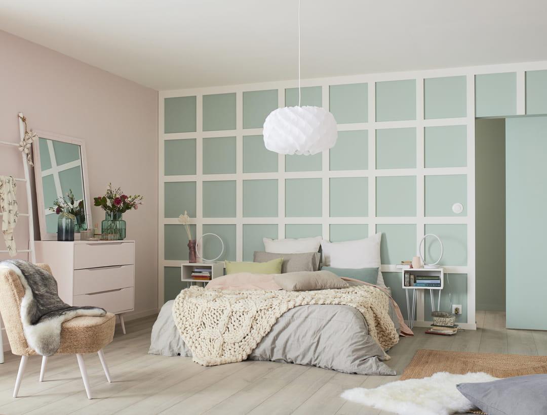 d co vert d 39 eau comment adopter cette couleur tendance. Black Bedroom Furniture Sets. Home Design Ideas