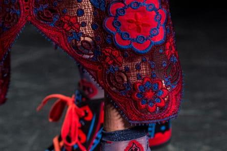 Anna Sui (Close Up) - photo 7