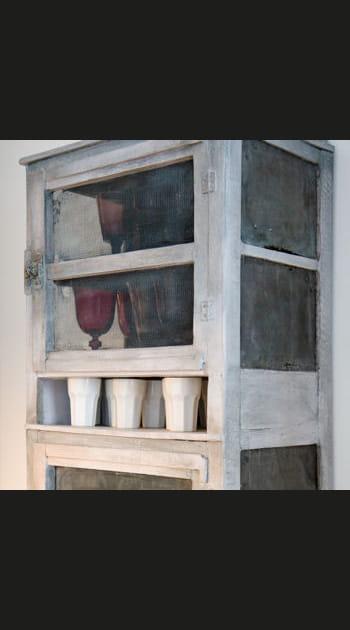 Solution n° 7 : les meubles récup' détournés