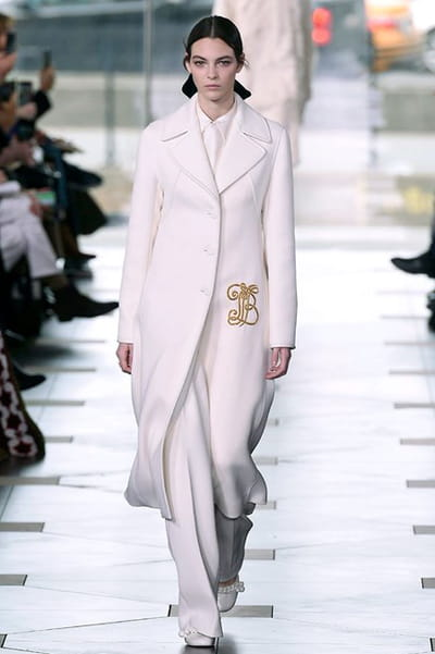 Tory Burch - Automne-Hiver 17-18
