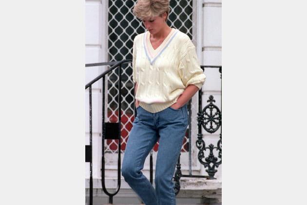 Les années 90 : Lady Di