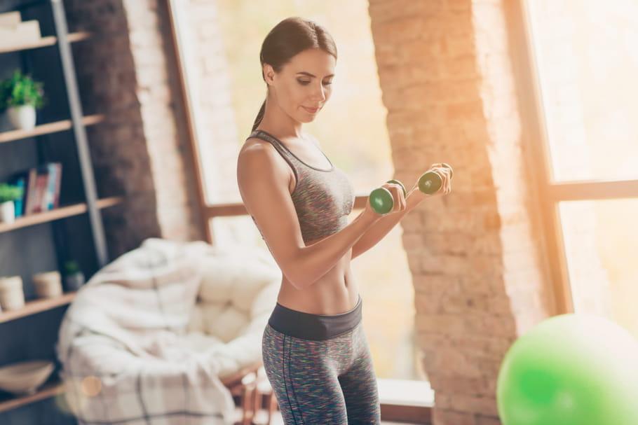 Comment prendre de la masse musculaire?