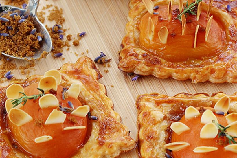 Recettes aux abricots