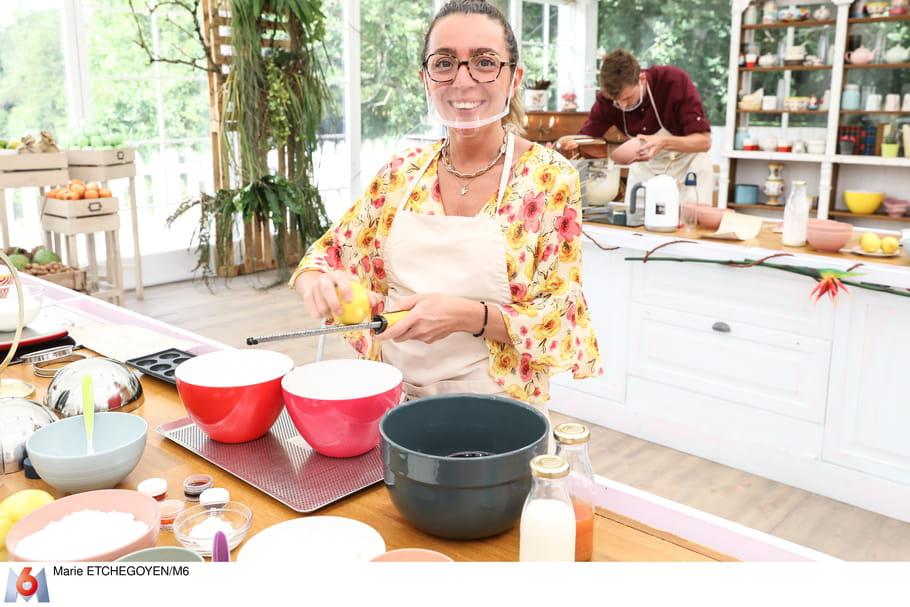 Le Meilleur Pâtissier: Elodie est la grande gagnante