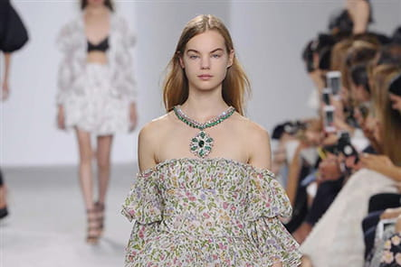 Giambattista Valli - passage 10