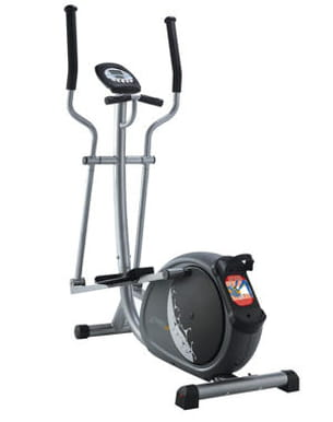 elliptique e 210 de tréo fitness