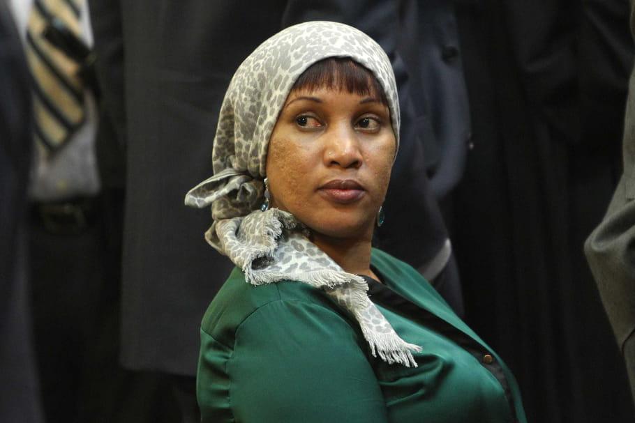 """Nafissatou Diallo raconte son enfer: """"L'affaire DSK a gâché ma vie"""""""