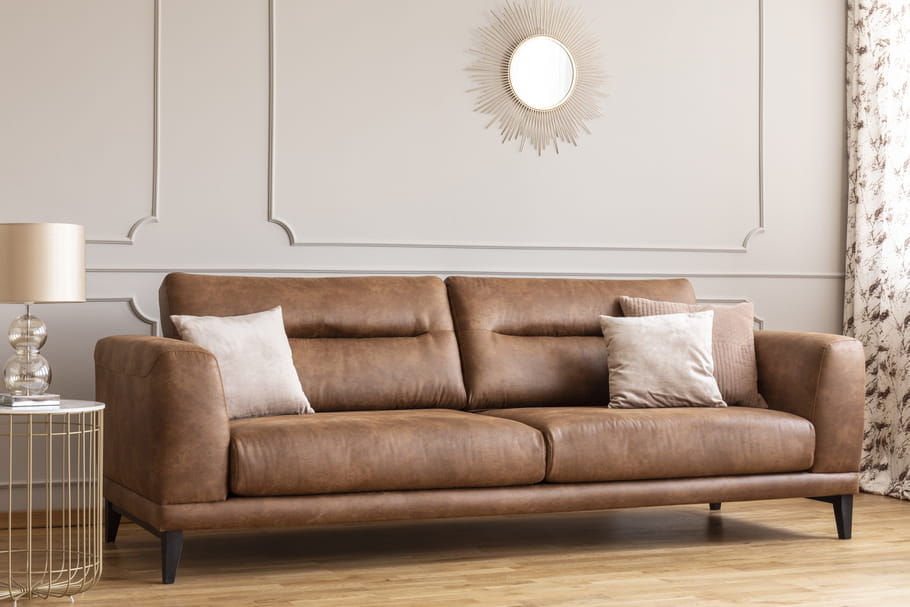 Bien choisir un canapé en cuir