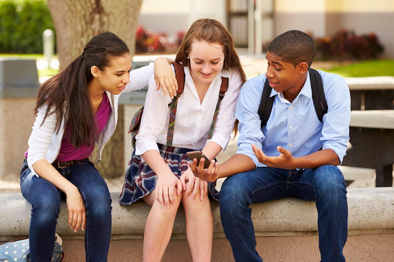 Mon Consentement: la campagne de l'Unicef pour sensibiliser les jeunes