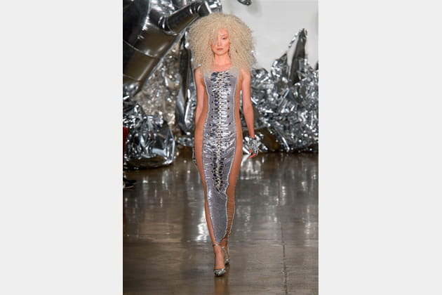 The Blonds - passage 20