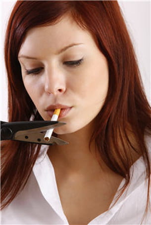 dès l'arrêt complet du tabac, on constate des bénéfices pour le cœur.