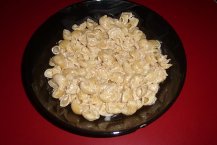 Pâtes au Marsala