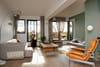 Un appartement et une chambre de bonne réunis pour le meilleur